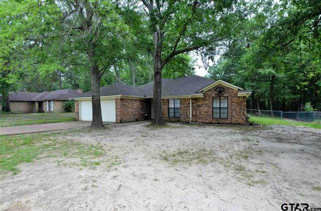 15036 Country Acres Dr, Lindale, TX 75771 (MLS #10134661) :: Griffin Real Estate Group