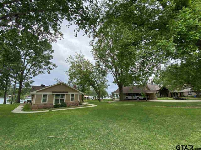 509 County Road 3505, Bullard, TX 75757 (MLS #10134664) :: RE/MAX Professionals - The Burks Team