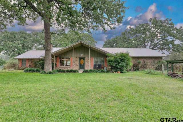 343 County Road 2766, Mineola, TX 75773 (MLS #10134665) :: Griffin Real Estate Group
