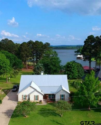 115 Private Road 7009, Frankston, TX 75763 (MLS #10134681) :: Griffin Real Estate Group