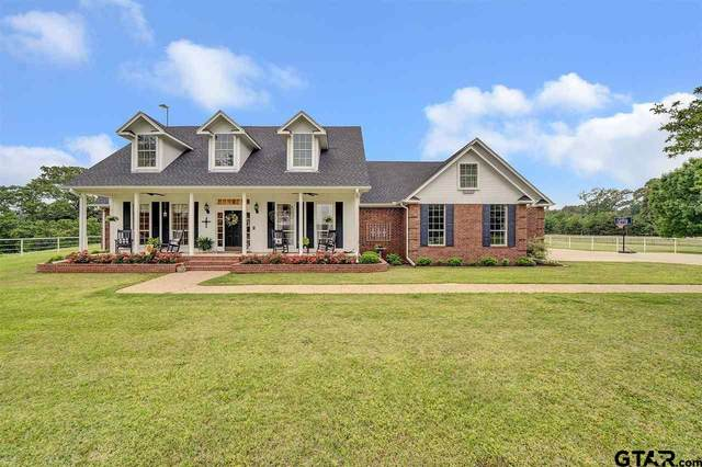 11280 Cr 3401, Brownsboro, TX 75756 (MLS #10134700) :: Griffin Real Estate Group