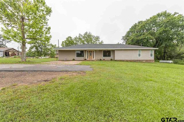 12051 Cr 2262, Tyler, TX 75707 (MLS #10134704) :: Griffin Real Estate Group