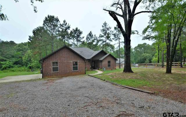 15150 Cr 1113, Tyler, TX 75703 (MLS #10134712) :: Griffin Real Estate Group