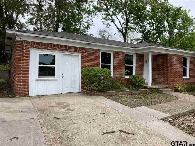 1718 Richards, Tyler, TX 75702 (MLS #10134724) :: Griffin Real Estate Group