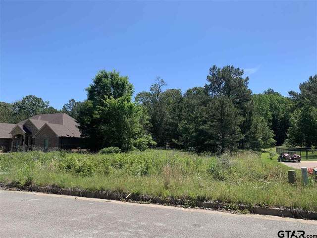 10881 Deer Creek St, Tyler, TX 75707 (MLS #10134730) :: Griffin Real Estate Group
