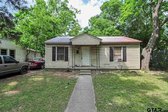 2507 Pine Burr, Tyler, TX 75702 (MLS #10134732) :: Griffin Real Estate Group