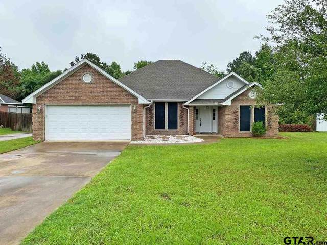 266 Cr 2466, Mineola, TX 75773 (MLS #10134736) :: Griffin Real Estate Group