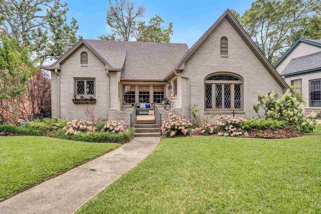 314 W 3rd, Tyler, TX 75701 (MLS #10134737) :: Griffin Real Estate Group