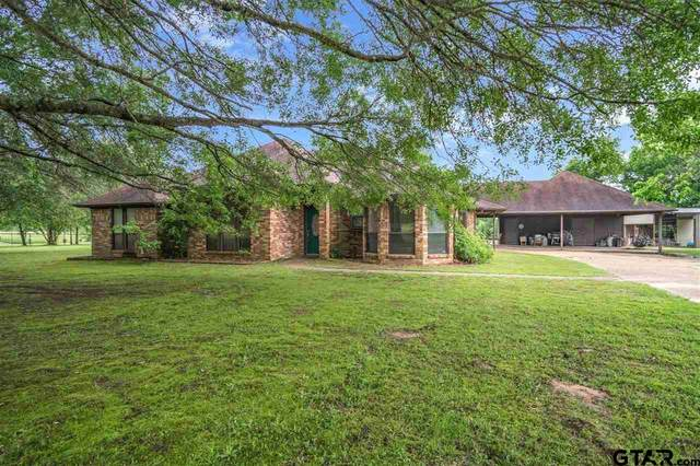 3634 Fm 49, Mineola, TX 75773 (MLS #10134738) :: Griffin Real Estate Group
