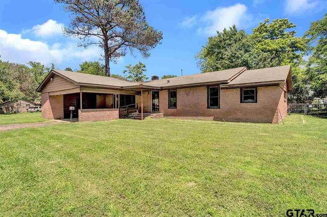 114 Hamrick St., Lindale, TX 75771 (MLS #10134744) :: Griffin Real Estate Group