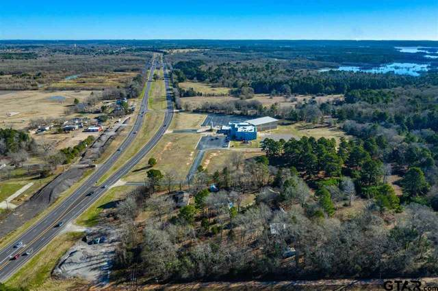 TBD Fm 3204, Brownsboro, TX 75756 (MLS #10134748) :: Griffin Real Estate Group