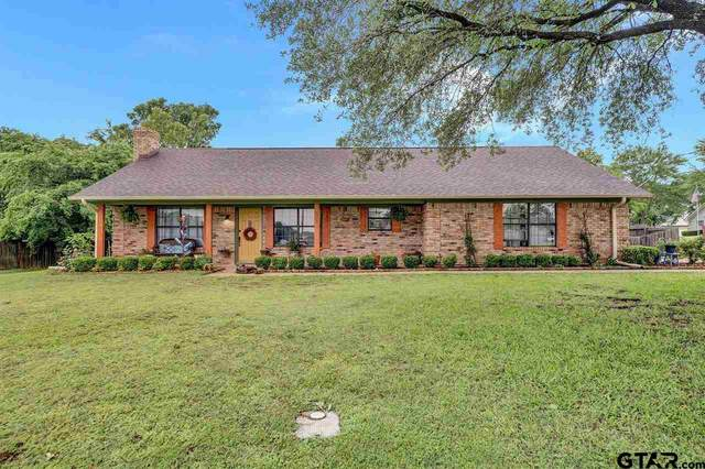 509 Lynch Dr, Bullard, TX 75757 (MLS #10134751) :: Griffin Real Estate Group
