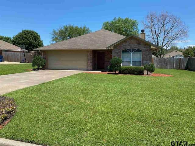 210 Willow Road, Bullard, TX 75757 (MLS #10134755) :: Griffin Real Estate Group