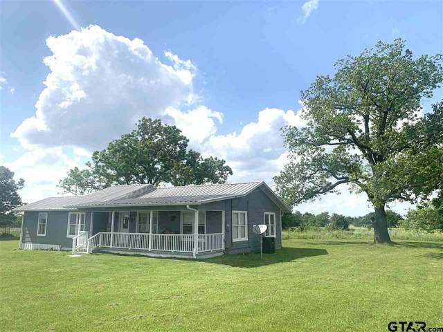 380 Fm 2961, Montalba, TX 75853 (MLS #10134769) :: Griffin Real Estate Group