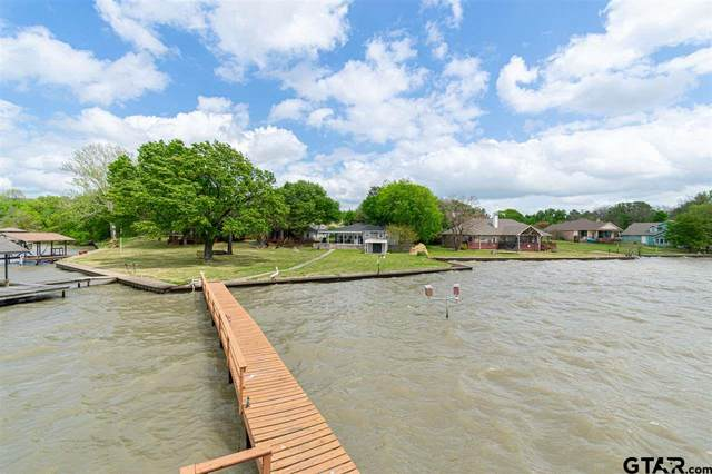 239 Starboard, Gun Barrel City, TX 75156 (MLS #10134773) :: Griffin Real Estate Group