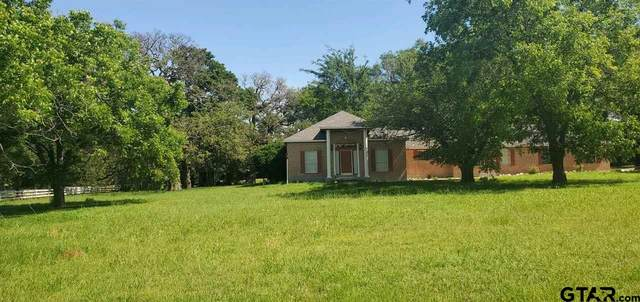 13140 Fm 753, Athens, TX 75751 (MLS #10134775) :: Griffin Real Estate Group