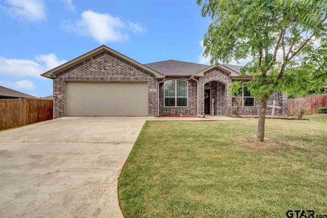 503 Virginia Ct, Whitehouse, TX 75791 (MLS #10134776) :: Griffin Real Estate Group