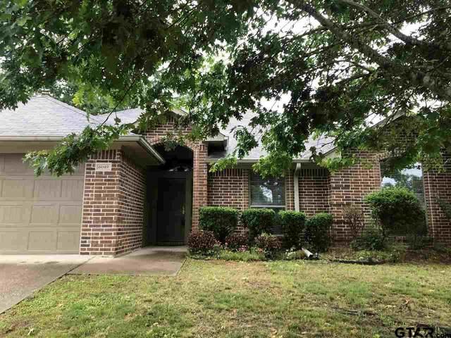 6049 Morning Mist, Tyler, TX 75707 (MLS #10134787) :: Griffin Real Estate Group