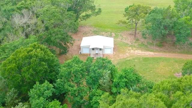 3395 E Fm 860, Palestine, TX 75803 (MLS #10134791) :: Griffin Real Estate Group