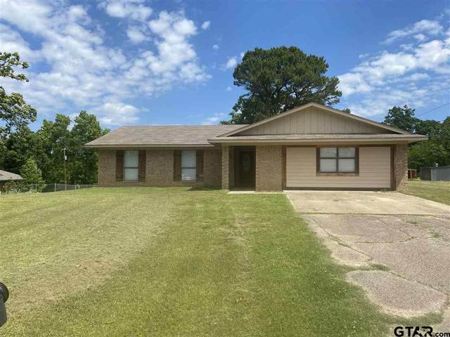 70 County Road 1440, Mt Pleasant, TX 75455 (MLS #10134822) :: Griffin Real Estate Group