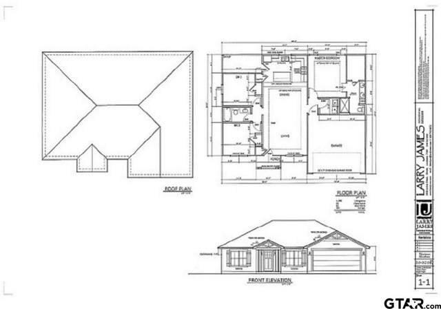 116 Brenlind Lane, Mineola, TX 75773 (MLS #10134824) :: The Edwards Team