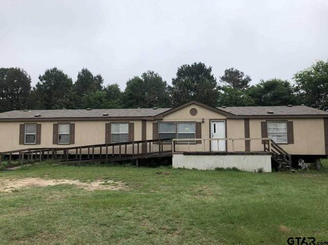 18020 Cr 4184, Lindale, TX 75771 (MLS #10134840) :: The Edwards Team