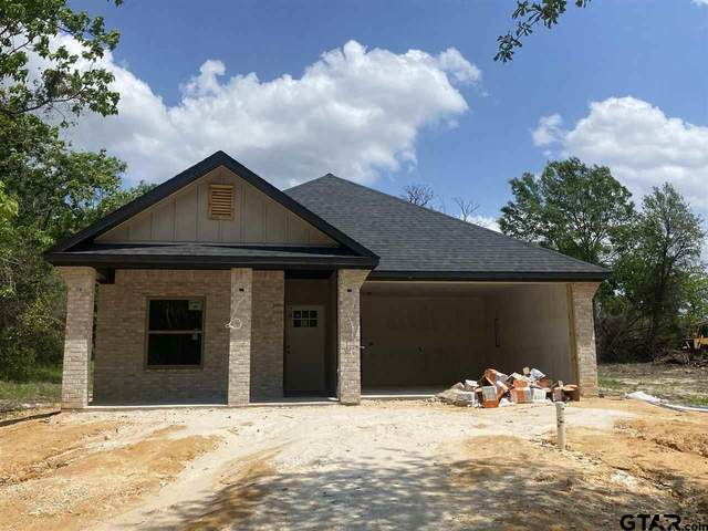 716 Britton Ave, Tyler, TX 75701 (MLS #10134850) :: Wood Real Estate Group