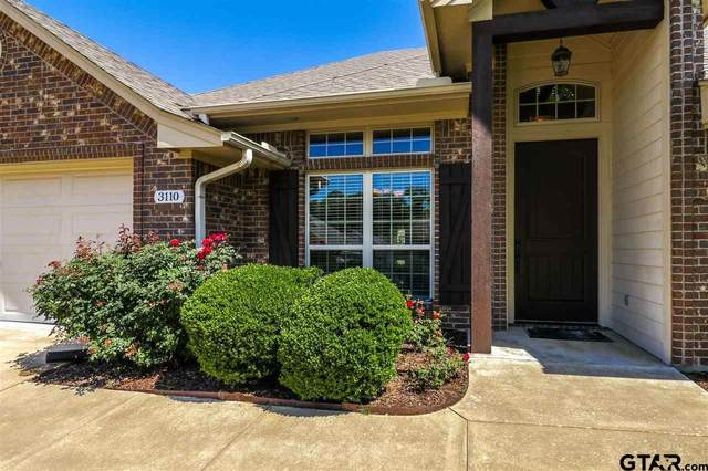 3110 Spruce Place, Tyler, TX 75707 (MLS #10134913) :: Wood Real Estate Group