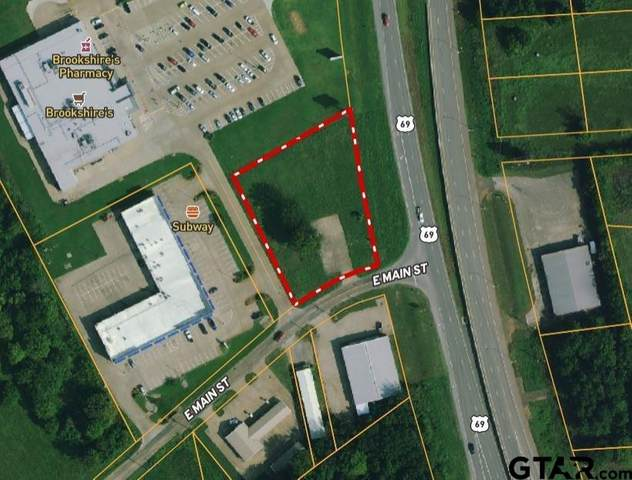 121 N Doctor M Roper Parkway, Bullard, TX 75757 (MLS #10135017) :: The Edwards Team