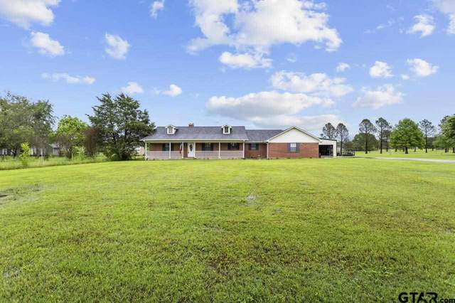 2186 Vz County Road 2205, Canton, TX 75103 (MLS #10135024) :: The Edwards Team