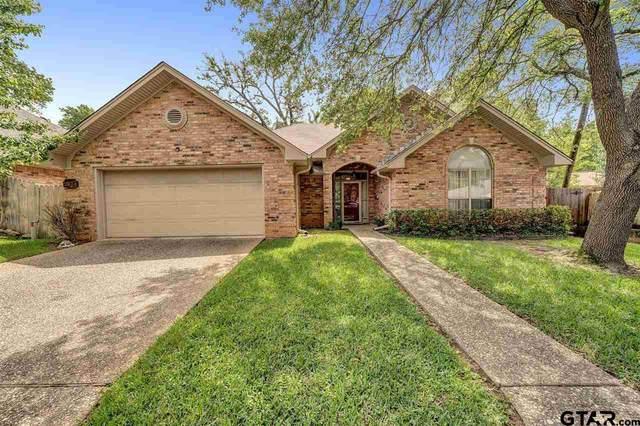 2824 Crestview Street, Tyler, TX 75701 (MLS #10135054) :: The Edwards Team