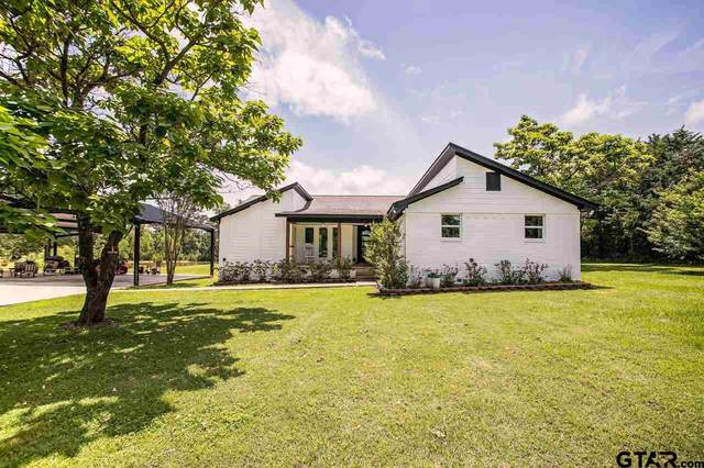 20366 S State Hwy 110, Whitehouse, TX 75791 (MLS #10135156) :: The Edwards Team