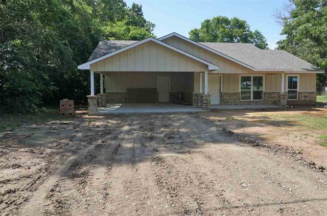 702 Bowie, Edgewood, TX 75117 (MLS #10135159) :: Griffin Real Estate Group