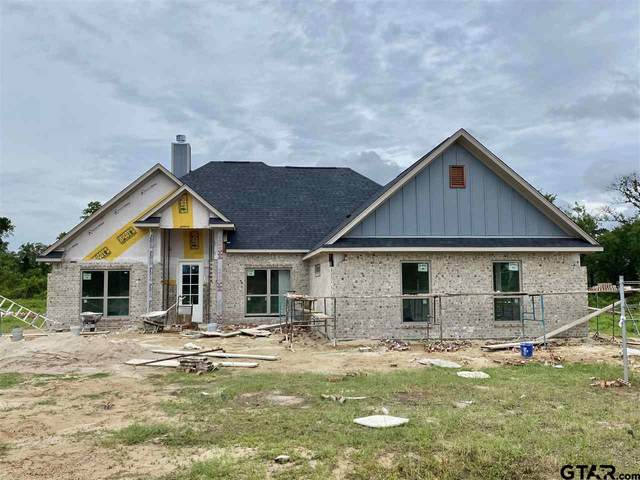 15790 County Road 472, Tyler, TX 75706 (MLS #10135161) :: The Edwards Team