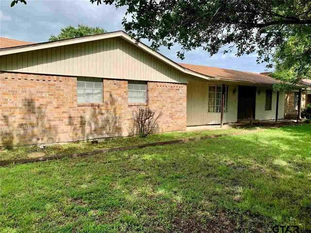 737 Farm Road 2297, Sulphur Springs, TX 75482 (MLS #10135263) :: RE/MAX Professionals - The Burks Team