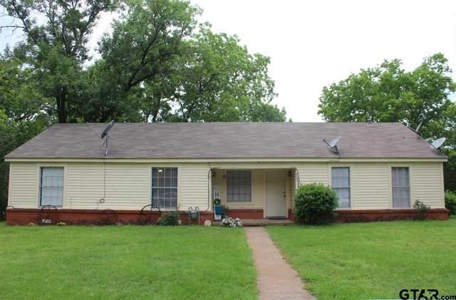 403 Church, Winnsboro, TX 75494 (MLS #10135267) :: RE/MAX Professionals - The Burks Team