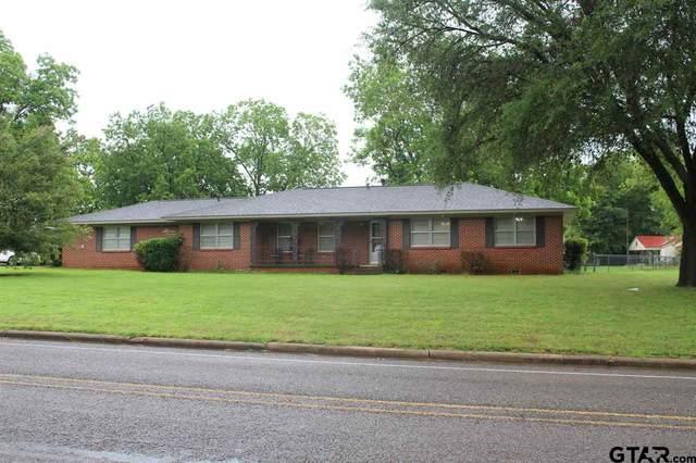 519 S Walnut, Winnsboro, TX 75494 (MLS #10135310) :: RE/MAX Professionals - The Burks Team