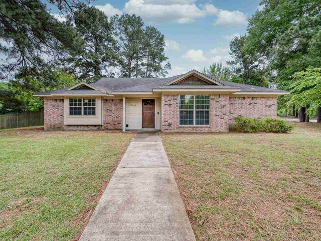 10663 Clear Cove Dr., Tyler, TX 75703 (MLS #10135329) :: The Edwards Team