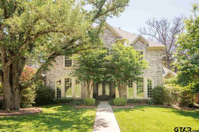 546 Park Heights Circle, Tyler, TX 75701 (MLS #10135402) :: The Edwards Team