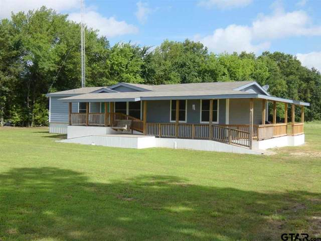 692 Rs County Road 4480, Point, TX 75472 (MLS #10135435) :: RE/MAX Professionals - The Burks Team
