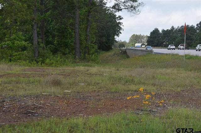 5210 S Us Hwy 79, Palestine, TX 75801 (MLS #10135439) :: Griffin Real Estate Group