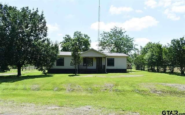 274 County Road 1727, Yantis, TX 75497 (MLS #10135496) :: RE/MAX Professionals - The Burks Team