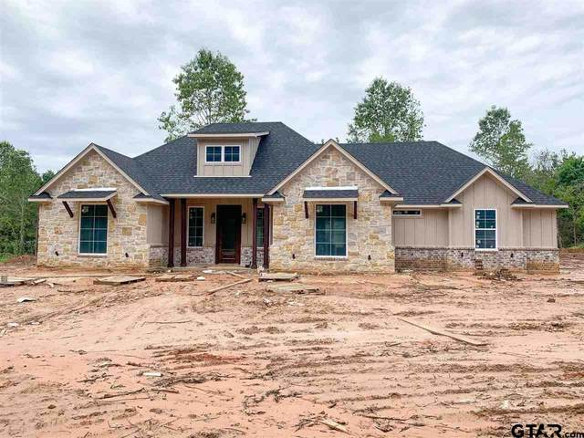 8174 Cr 378, Laneville, TX 75667 (MLS #10135541) :: Griffin Real Estate Group