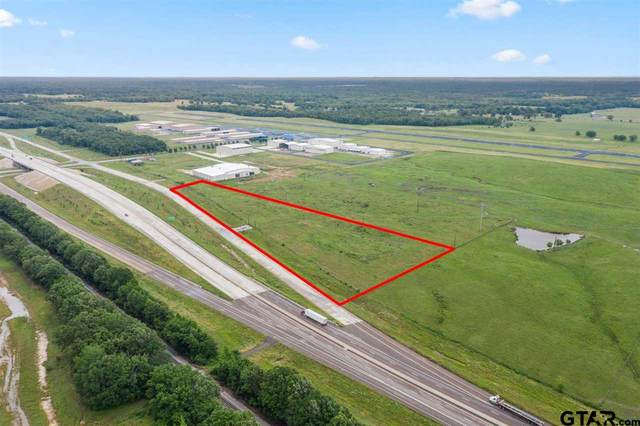 TBD S Hwy 271, Mt Pleasant, TX 75455 (MLS #10135560) :: Griffin Real Estate Group
