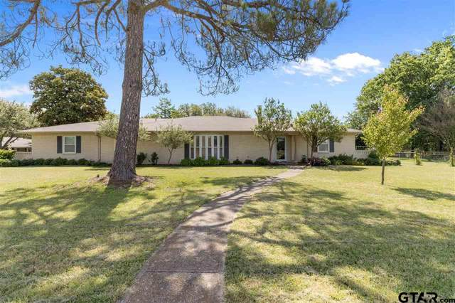 2304 Country Club Drive, Canton, TX 75103 (MLS #10135610) :: The Edwards Team