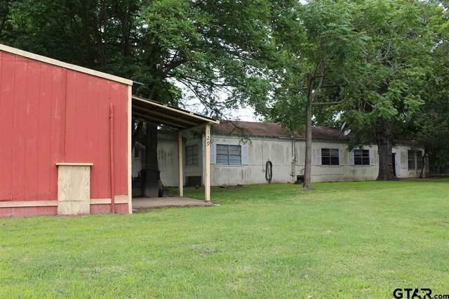 131 Dunbar Road, Emory, TX 75440 (MLS #10135633) :: RE/MAX Professionals - The Burks Team