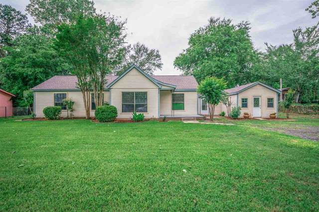 756 Cr 1125, Tyler, TX 75704 (MLS #10135666) :: Griffin Real Estate Group