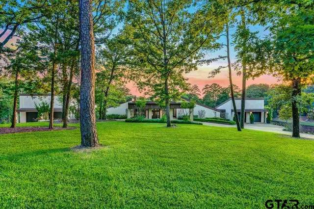 S 000, Tyler, TX 75703 (MLS #10135677) :: Griffin Real Estate Group