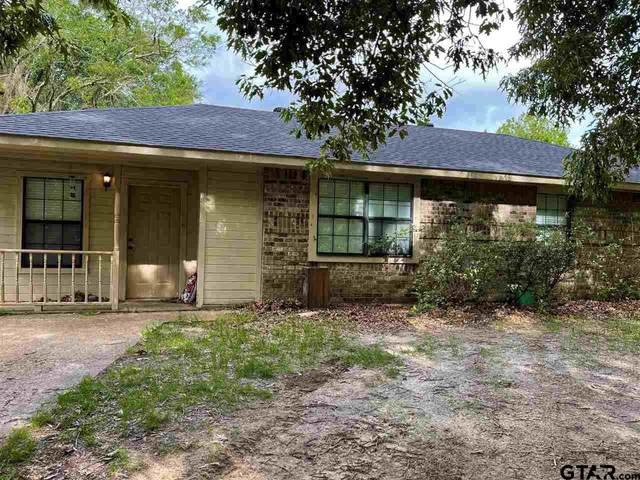 2012 N Barron, Arp, TX 75750 (MLS #10135684) :: Griffin Real Estate Group