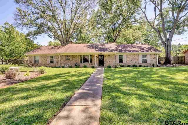 114 Gardenview, Whitehouse, TX 75791 (MLS #10135685) :: The Edwards Team